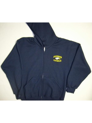 ACS Zip Up SweatJacket