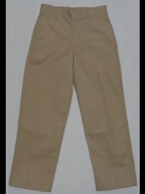Boys Pants FF Khaki 25-50