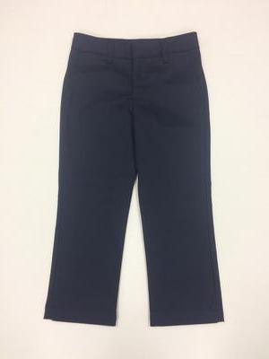 Boys Pants FF Navy 8-16