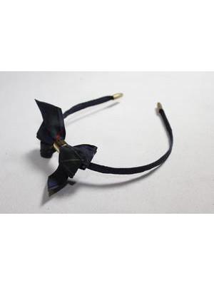 Headband w bow 55