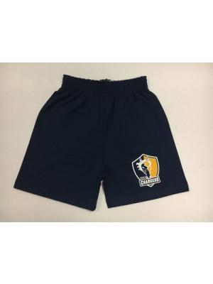 Pre K Knit Shorts