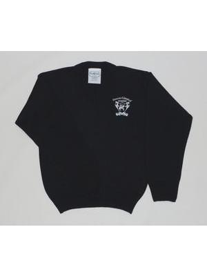 GCA VNeck Sweater
