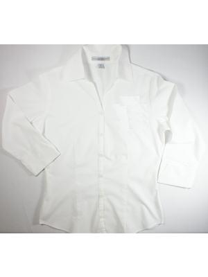 Girls 3/4 Sleeve Blouse