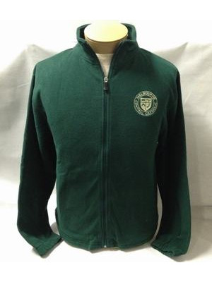 MCC Boys Polar Fleece Jacket