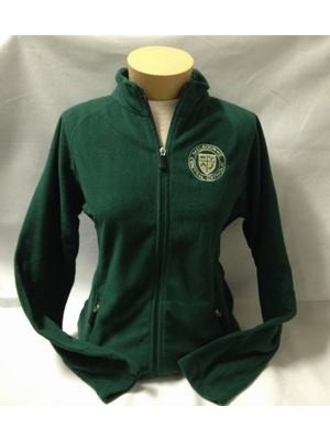 MCC Girls Polar Fleece Jacket