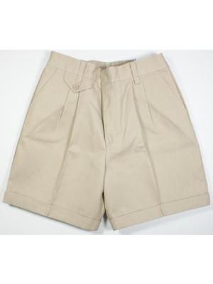 Girls Shorts - Pleated