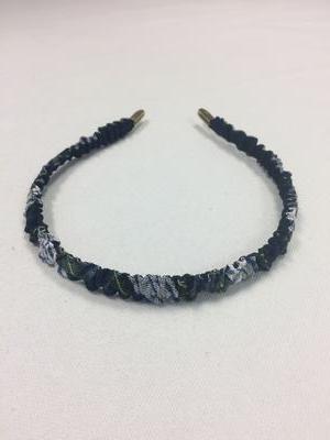 Ruffle Headband 80