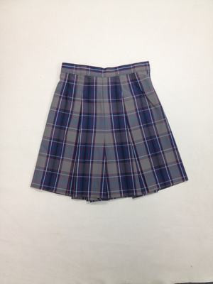 Culotte plaid 53