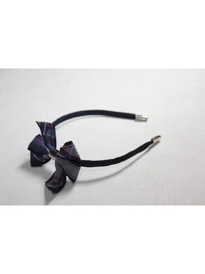 Headband w bow 53