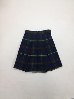 Culotte plaid 55