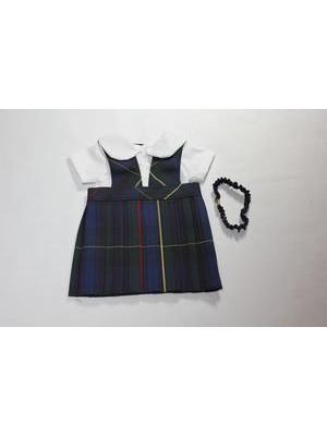 Doll Dress V Neck 55