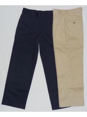 Boys Pants - Flat Front