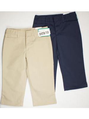 Girls Capri Pants