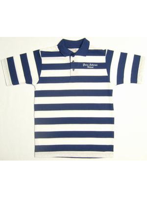 Short Sleeve Rugby