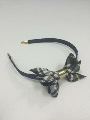 Headband w bow 35