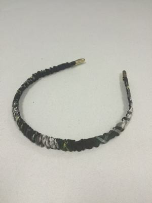Ruffle Headband 35