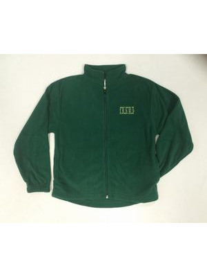 Boys Polar Fleece Jacket