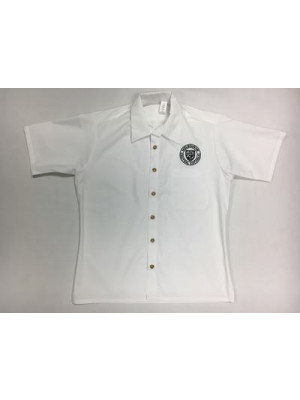 Boys S/S Dress Shirt