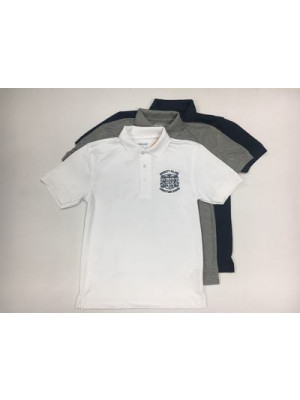 S/S Performance Boys Polo