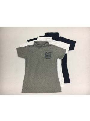 S/S Performance Girls Polo