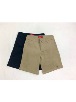 Girls Dickies Shorts w/ logo