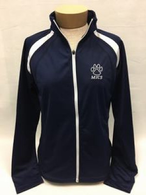 Girls Track Jacket