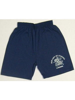 PreK Shorts Knit
