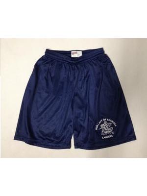 PE Shorts Mesh