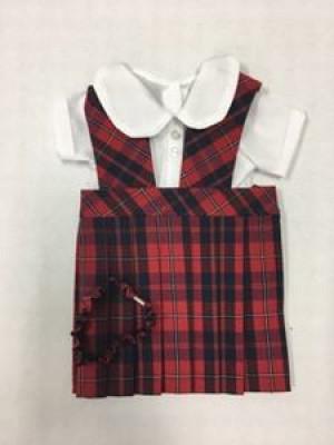 Doll Dress V Neck 65
