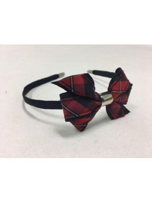 Headband w bow 65