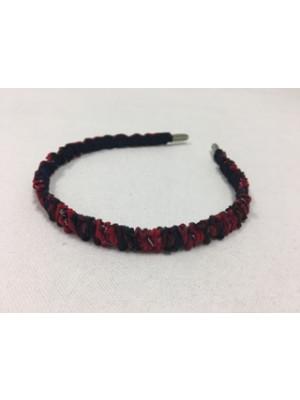 Ruffle Headband 65