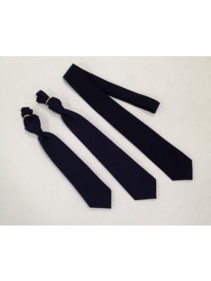 Boys Tie navy