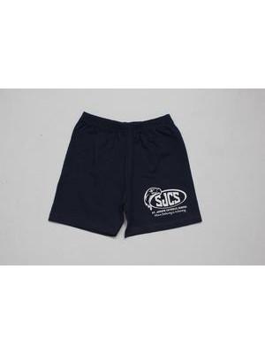 PE Shorts - knit