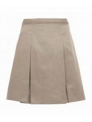Skirt khaki