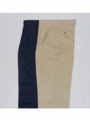 Boys Pants - Pleated