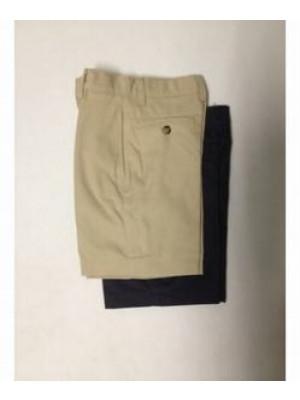 Boys Shorts - Flat Front