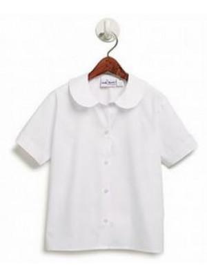 Peter Pan blouse