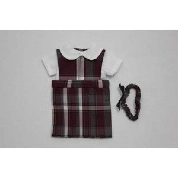 Doll Dress V Neck 54
